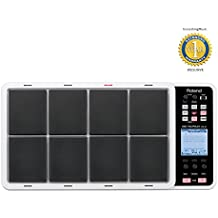 Roland OCTAPAD SPD-30 Digital Percussion Pad White with 1 Year Free Extended Warranty