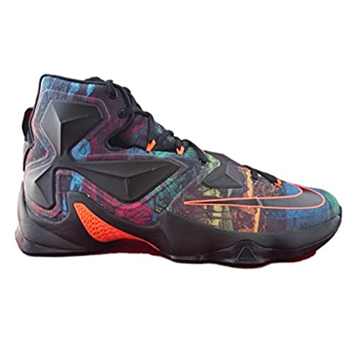 Nike Lebron XIII Mens Basketball Shoes Akronite Philosophy shoes lovely