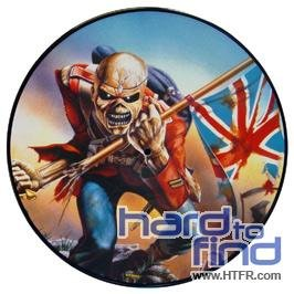 The Trooper (Picture Disc)