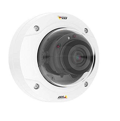 AXIS P3227-LVE Network Camera 0886-001 Axis Communications Web Cameras