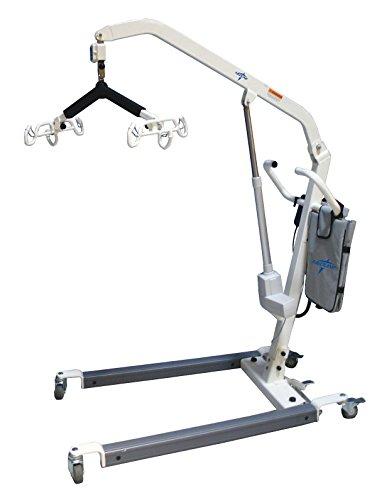 1149096 Lift Patient Electric Bariatri 600Lb Capac Ea Medline Industries Inc -MDS600EL