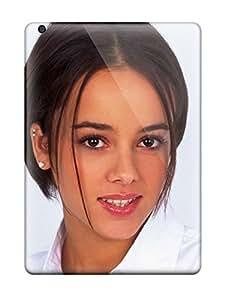 New Style AmandaMichaelFazio Alizee Premium Tpu Cover Case For Ipad Air