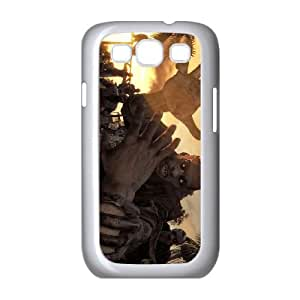 Samsung Galaxy S3 9300 Cell Phone Case White Dying Light F2C7XG