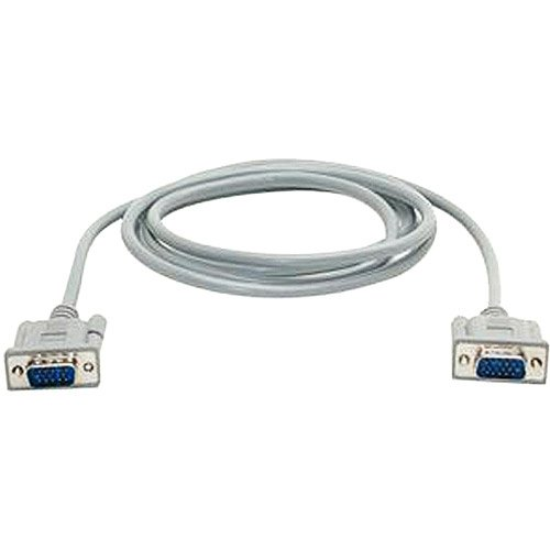 Hddb15 Usb (MXT101MM15 15' VGA Video Monitor Cable)
