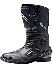 Bota Texx Super Tech V2 Preta 45