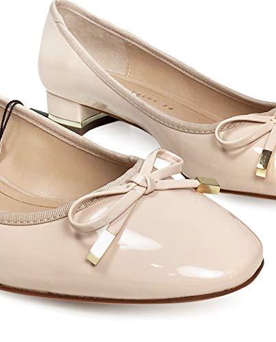 Donna heel Mid 301 Zara Ballerinas 7532 AxaESw
