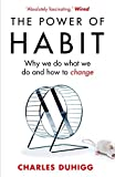 img - for The Power of Habit by Charles Duhigg (2013-02-07) book / textbook / text book