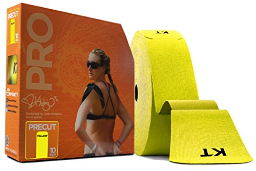 KT Synthetic Kinesiology Therapeutic Tape