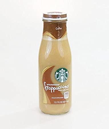Frappuccino Chilled Coffee Drinks (Dulce de Leche): Amazon.com: Grocery & Gourmet Food
