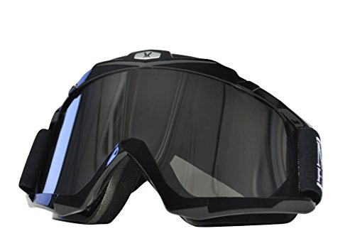 Motocross Mx Dirt Bike Moto ATV Motorcycle - Racing Goggles - Off Road Gear - - Goggles Prices