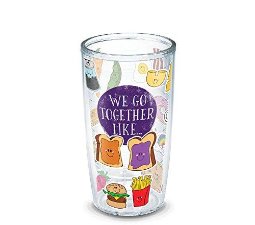 Tervis We Go Together Like 16 oz Tumbler]()