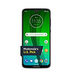 Image of the product Moto G7 with Alexa Hands that is listed on the catalogue brand of Motorola.