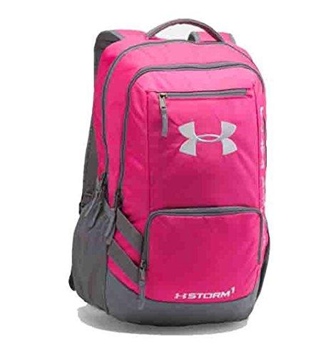 Under Armour Hustle Laptop Backpack
