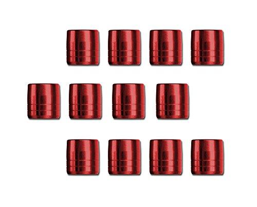 Carbon Express Nano-XR BullDog 380 Nock Collar (Fits Nano-XR 380), 12-Pack