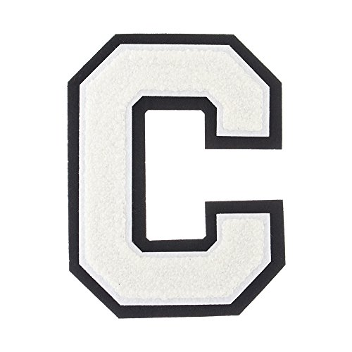 Varsity Jacket Patches - 1