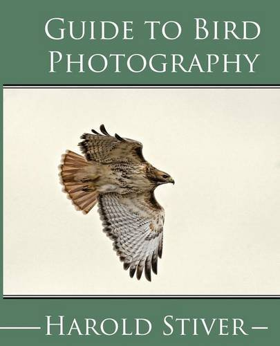 Read Online Guide to Photographing Birds pdf epub
