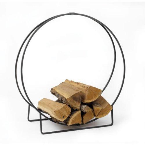 UniFlame 36-Inch Black Log Hoop with 1/2 - Uniflame Brush Shopping Results