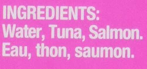 PureBites Mixers- Wild Skipjack Tuna & Wild Alaskan Salmon in Water Pure Treats Inc 1PBCW50TUSMFR12