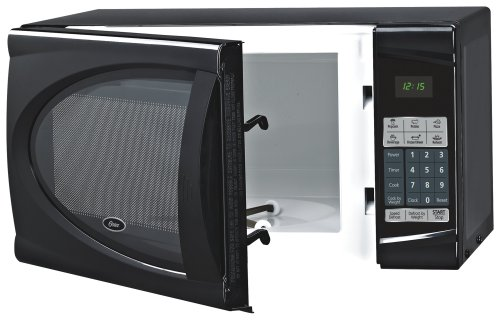 Oster Ogdj901 0 9 Cubic Feet Countertop Microwave Oven
