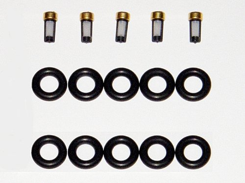 Bosch Injecteur Rebuild kit joints filtres EV1/Ev6/5/Cyl 0280150/0280155/0280156