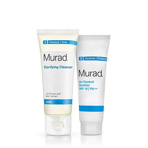Price comparison product image Murad Max Your Matte Duo