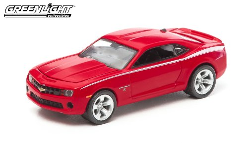 Chevy 1/64 '12 Muscle Camaro SS Honor & Value by