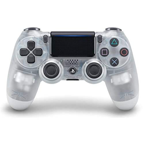 DualShock 4 Wireless Controller for PlayStation 4 – Crystal 413Dci2WKsL  Home Page 413Dci2WKsL