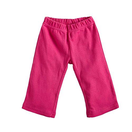 Organic Baby Yoga Pants (Kee-Ka Organic Baby Yoga Pants)