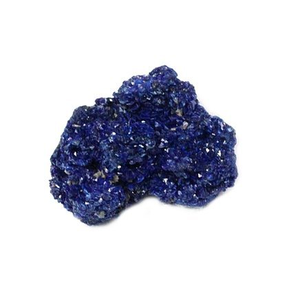 Azurite Healing Crystal CrystalAge