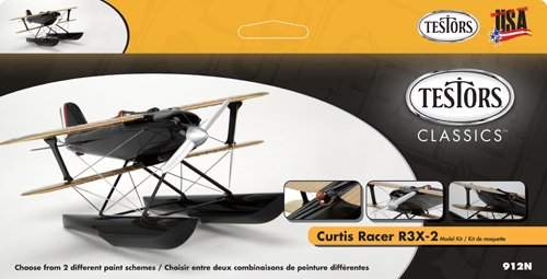 TestorsCurtiss Racer - Curtiss Racer