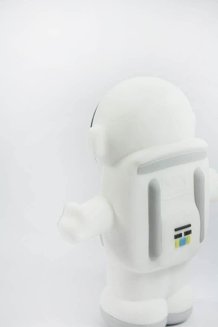 Space Boy MojiPower 2600 mAh Power Bank