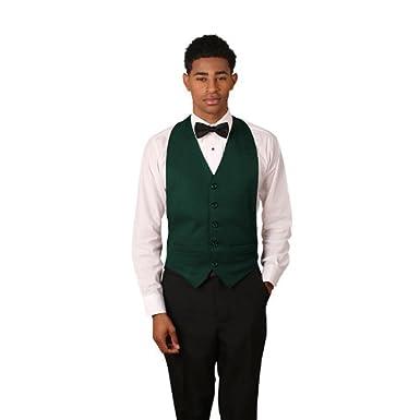 SixStarUniforms Unisex Backless Vest