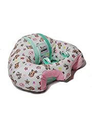 The Original Hugaboo Infant Sitting Chair - tokidoki - Dolce Rides Again, White, One Size