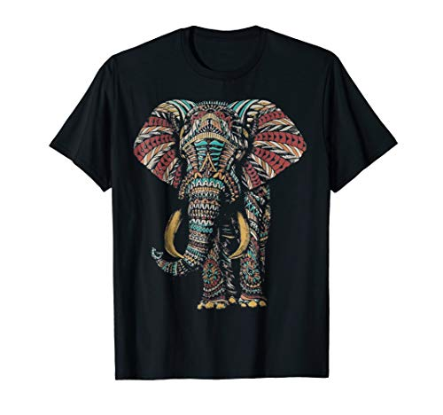 - Riot Society Ornate Elephant