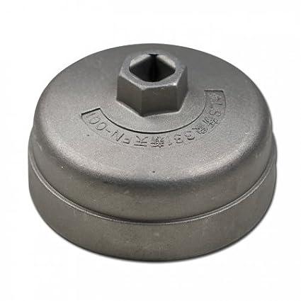 Chiave per filtro olio, per Suzuki diametro 65-67 MM HS