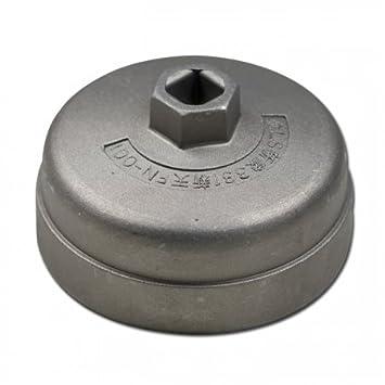 Llave para filtro de aceite para Suzuki diámetro de 65 - 67 mm): Amazon.es: Coche y moto