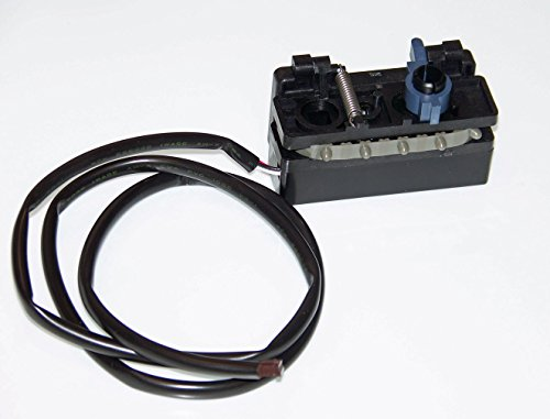 OEM Epson Left Front Tractor Assembly Specifically for: DFX9000, DFX-9000
