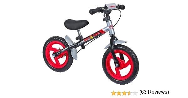 Hudora 10071 4.0 - Bicicleta sin Pedales (Ruedas de 30,5 cm ...