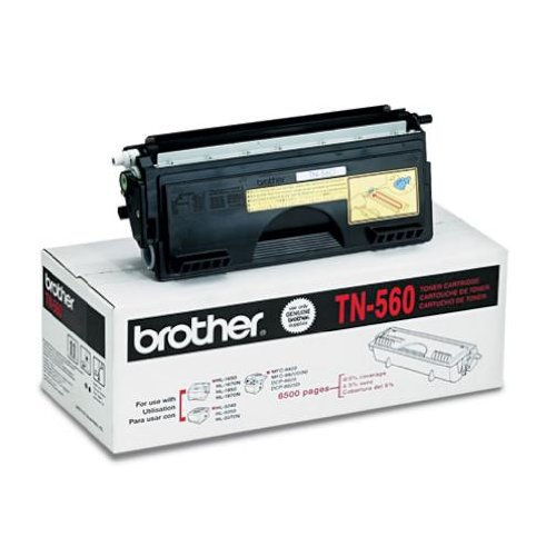 BRTTN560 Brother TN560 High Yield Toner product image