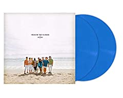 The 2018 album from collaborative supergroup 88rising, Head In The Clouds is available exclusively, 5000 limited units of blue vinyl. Building a platform for Asian rappers + singers emerging and reinterpreting hip-hop through their own sound,...