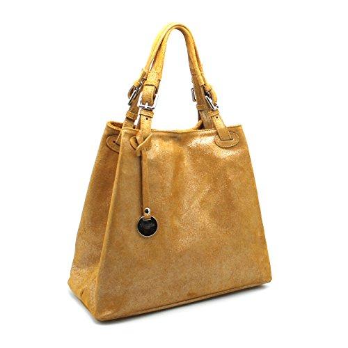 école Camel sac 2018 Lima étudiante en sac femme jours irisé porté été tous Sac sac main collection cuir à intemporel d'Italie cuir cabas porté irisé les épaule q80F8S