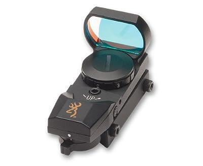 Browning Buckmark Reflex Sight from Browning