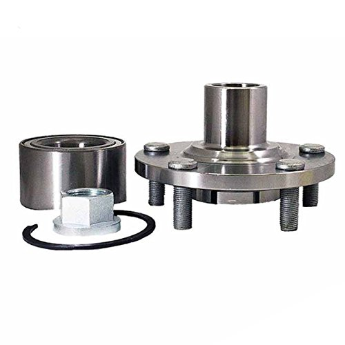 - Brand New Front Wheel Hub and Bearing Assembly Kit for - 2000-2001 Infiniti I30 - [2002-2004 I35] - 2002-2006 Nissan Altima (3.5L V6) - [2000-2008 Maxima] - 2005-2006 X-trial