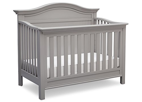Amazon Com Sealy Baby Firm Rest Infant Toddler Crib