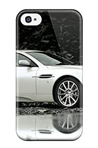 Pretty UyNKGNI2575PBXPf Iphone 4/4s Case Cover/ Aston Martin Vanquish 19 Series High Quality Case