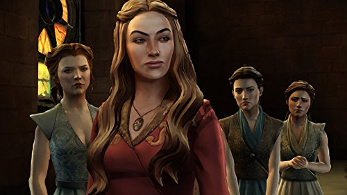 Game of Thrones – A Telltale Games Series – Xbox One