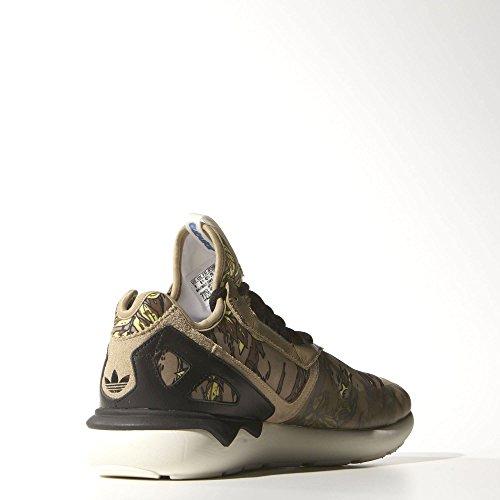 Adidas Originals Mens Tubolare Canapa 1.0 Corridore / Nero / Off White