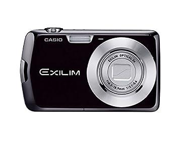 CASIO EX-Z8 Digital Camera 64Bit
