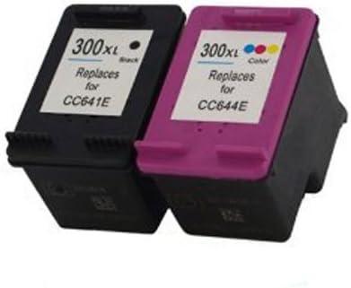 Remanufacturados HP 300XL Cartucho de Tinta para Impresoras HP ...