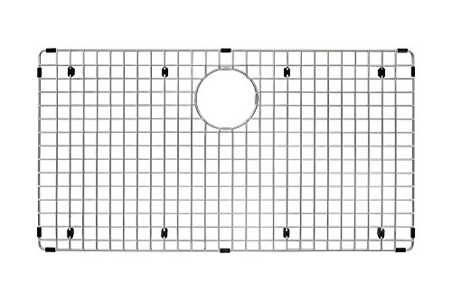 Franke BGDI110 Primo Stainless Steel Bottom Sink Grid for use with DIG61091, 28 x 15 Inches